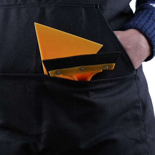 Heavy Duty Workshop Apron With Utility Tool Storage Pockets For Men Women 8C 10