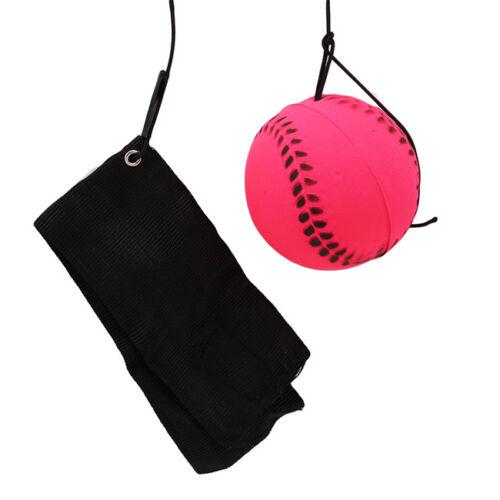 Football Self Training Kick Practice Trainer Aid Equipment Waist Belt Returner J 10