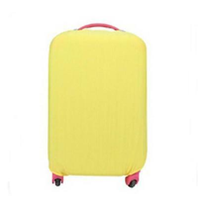 """Luggage Protector 18""""- 30"""" Elastic Suitcase Cover Bags Anti scratch Dustproof S 5"""