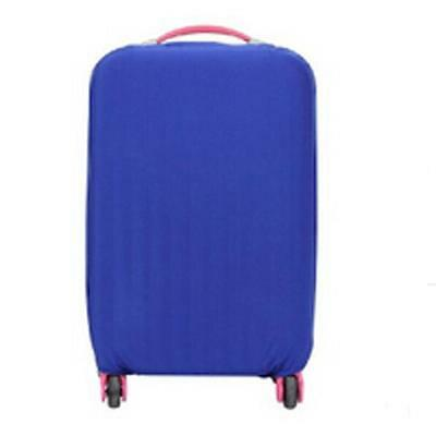 """Luggage Protector 18""""- 30"""" Elastic Suitcase Cover Bags Anti scratch Dustproof S 7"""