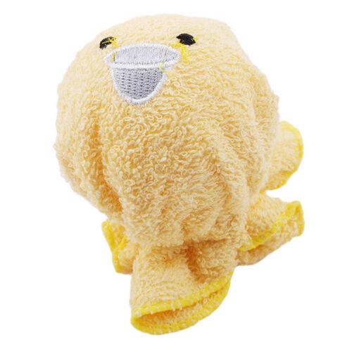 Mini Embroidery Animal Compressed Travel Towel Set Gift Set Towels Bath Shan