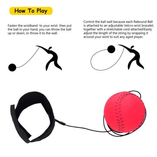Football Self Training Kick Practice Trainer Aid Equipment Waist Belt Returner J 11