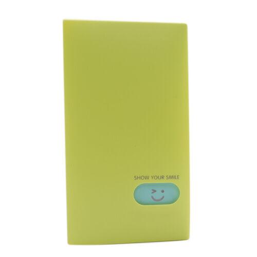 Pockets Mini Film Instax Album Photo Storage Case Small Photoalbum LIN 9