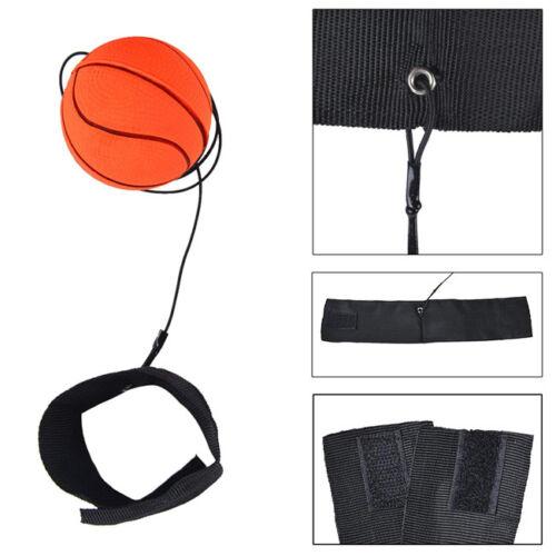 Football Self Training Kick Practice Trainer Aid Equipment Waist Belt Returner J 7