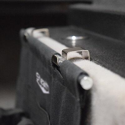 Stealth Molle Gun Safe Door Organizer Pistol Kit Customizable