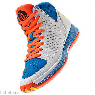 2adidas d rose 3 michigan avenue