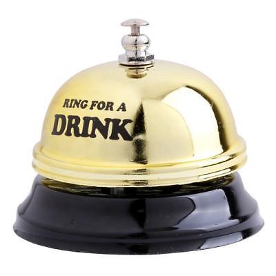 Service Call Bell Desk Kitchen Hotel Counter Reception Restaurant Bar Tools RU 10