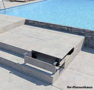 kantenklammer vertikal kanten clip kopf auf stelzlager eterno ivica edelstahl eur 4 20. Black Bedroom Furniture Sets. Home Design Ideas