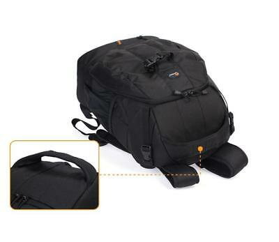 Lowepro Flipside 400 AW Pro DSLR SLR Camera Backpack Bag with All Weather Cover 11
