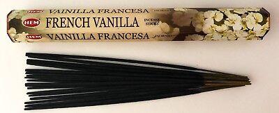 Hem Incense Sticks Bulk - Pick 20-40-60-80-100-120 Wholesale - Free Ship! 8
