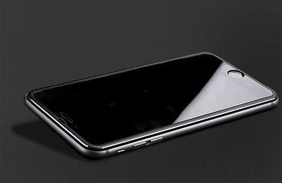 film protection écran VITRE EN VERRE TREMPE Intégral 3D iPhone 7,6,6S,8 Plus X 4