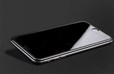 Vitre film protection verre trempé FULL 3D ALUMINIUM iPhone 7/6/6S/8/X/XR/XS/MAX 8