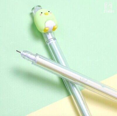 Sumikko Gurashi bear cat penguin cutlet cute kawaii kitsch grosgrain ribbon pink