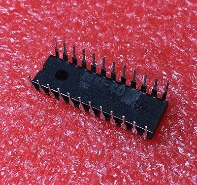 5PCS SCC2692AC1A44 PLCC-44 Dual asynchronous receiver//transmitter DUART