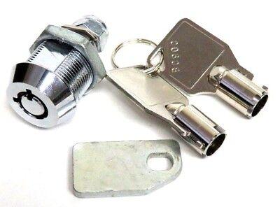 Vendstar 3000 Rear Product Lid Rekey Lock Kit - Only Single Lock & Two Keys