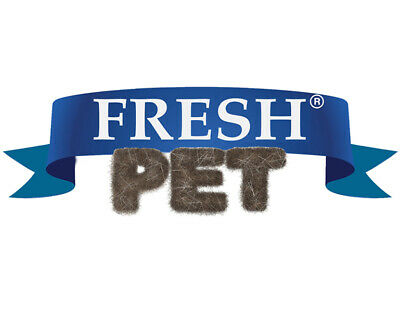 Fresh Pet Disinfectant for Dogs Puppies Cats Kennel Cleaner - Pine - 2.5L Black 2