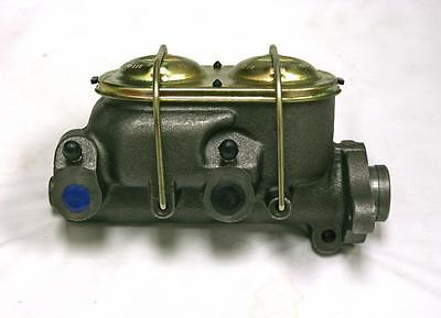 "A-Body 9/"" Zinc Power Brake Booster Delco Power Master Cylinder w// Bleeders"