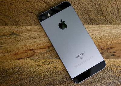 Apple iPhone SE, 16GB 32GB 64GB 128GB, All Colours - Unlocked Smartphone 4