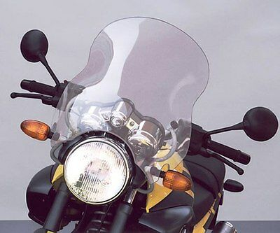 bmw motorcycle windshield windscreen cleaner polish and restoration