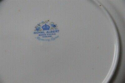 Royal Albert Memory Lane Cream & Sugar England ( 3 Available ) 5
