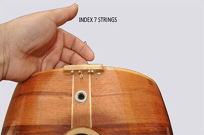 Saz Baglama Saiten mit Kugel 18PR-LT Hohe Qualität Strings Saz Teli Light
