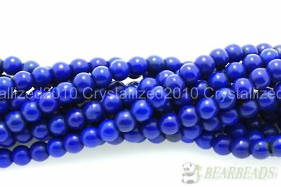 "Howlite Turquoise Gemstone Round Loose Beads 2mm 3mm 4mm 6mm 8mm 10mm 12mm 16"" 8"
