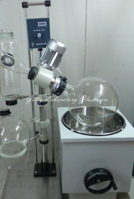 10L Rotary Evaporator Rotavap Rotovap for efficient & gentle removal of solvent 5