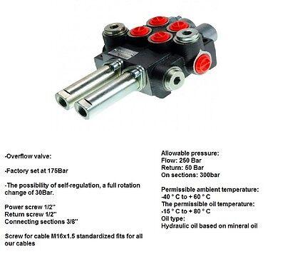 hydraulic kit valve solenoid control joystick john deere hydraulic kit valve solenoid control joystick john deere control 4 sections 2