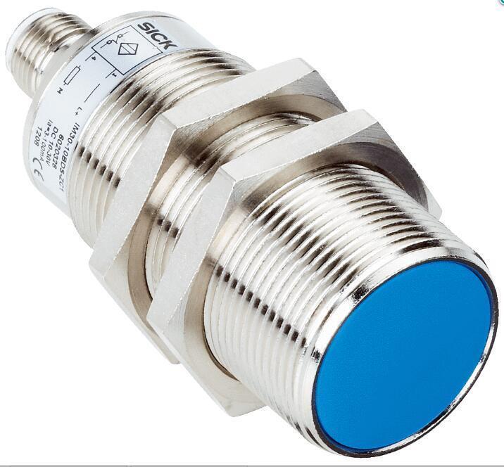 H● SICK  IM08-15BNS-ZC1 Cylindrical thread design ,NPN New 3