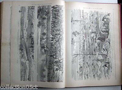 1902'S Book, Battles And Commanders Of Civil War, Leslie's Famous War Pictures 12