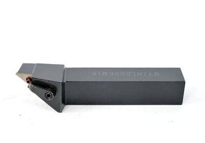 External Turning Tool Holder for VNMG1604 CNC 25mmSHK×150mm 93° MVJNL2525M16