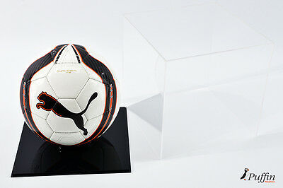 Football Display Case 4