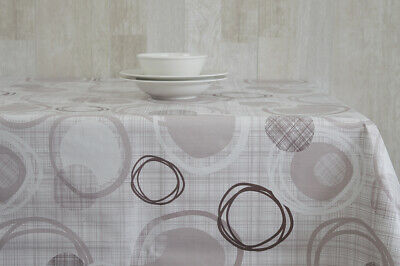 SPAGNA Tovaglia plastificata in PVC stampato 345 gr//m2 varie fantasie e misure