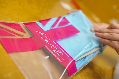 Girls Ladies Ballet Dance Shiny Metallic Headband By Katz Dancewear All Colours 7