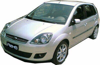 Specchietto Completo Lato Passeggero meccanico c// primer FORD FIESTA 2005 /> 2008