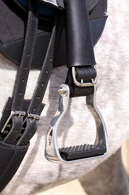 Barefoot Soft Step Steigbügel  Alu Western In 2 Farben  Ridershorsestore 4378