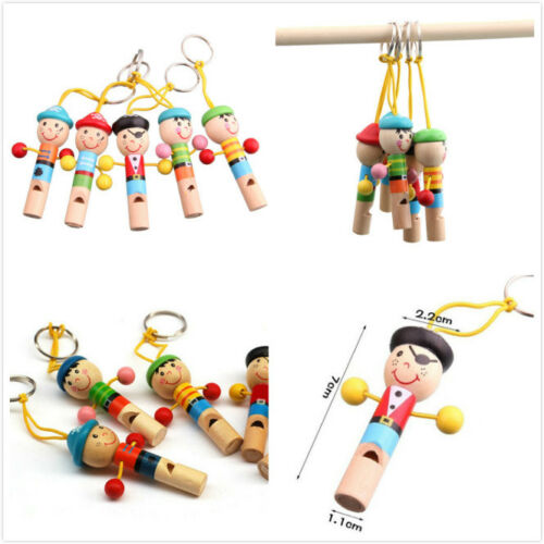 Funny Wooden Toy Gift Baby Kid Children Intellectual Developmental Educationavn 8