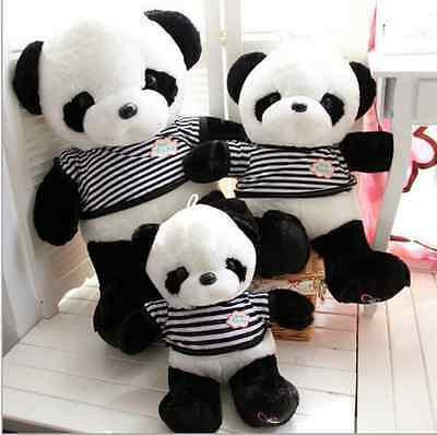 32 Giant Big Panda Teddy Bear Plush Doll Toy Stuffed Animal Pillow