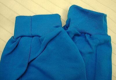 pantaloni tuta adidas azzurro
