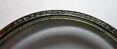 Lorgnon Silber 935 Brille Antik 10