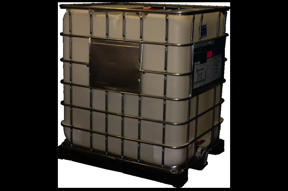 Used IBC Totes Storage Container Liquid Tank 330 Gallon 3