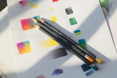Derwent Procolour Professional Artists Colouring Pencils - 72 Colours Available 6