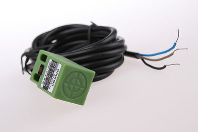 10x SN04-P 5mm Approach Sensor 10-30VDC PNP 3 Wires Inductive Proximity Switch Y