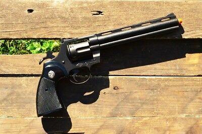 COLT PYTHON  357 Magnum Revolver - 357 - 8