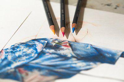 Derwent Procolour Professional Artists Colouring Pencils - 72 Colours Available 4