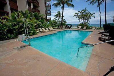 Hono Koa Resort Timeshare Lahaina Hawaii 2