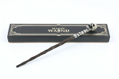 Baguette Magique Harry Potter Hermione Voldemort Cosplay Magicien Jouet Boîte 3