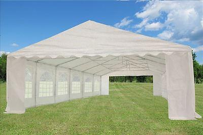 ... SALE $$$ 40u0027 x 20u0027 PE Party Tent - Heavy Duty Carport & SALE $$$ 40u0027 x 20u0027 PE Party Tent - Heavy Duty Carport Canopy Wedding ...