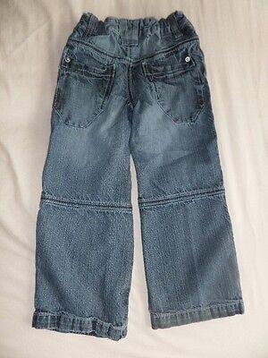 Denim Co Boys Girls Unisex Jeans Size 3-4 Years 5