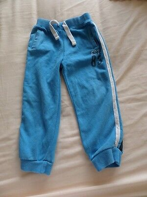 Matalan Light Blue Sportswear Unisex 2-3 Years 2